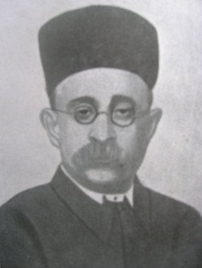 Prominent Parsis