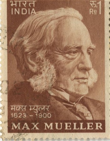 Image result for max muller