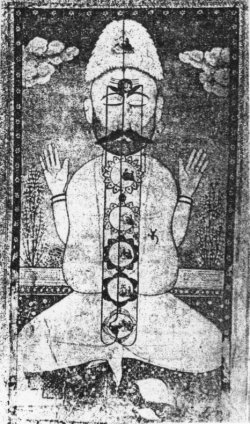 The Tantric Cults of India