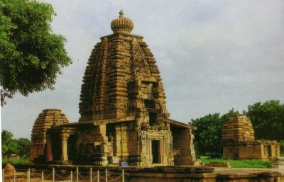 Temple of Galaganath