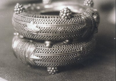 Finely Crafted Bangle