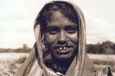 The Women of India