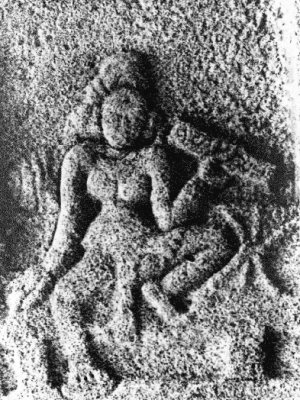 Savinirmadi : A Unique Memorial to a Learned Lady  10th Century Karnataka