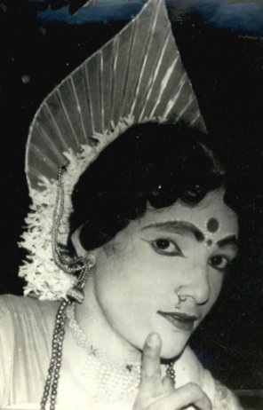 Yakshagana Actor-Actress