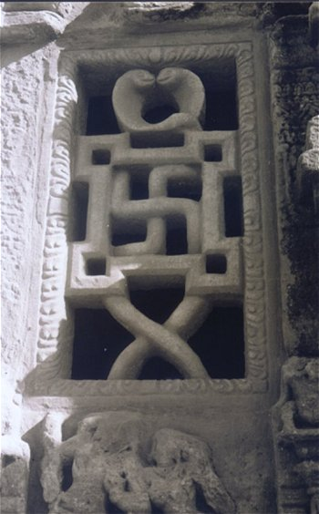 Medieval Window Design