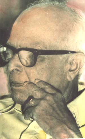 R.K. Narayan is one of the foremost Indian writers