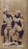 Sculptures of Alampur