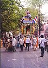 The Chariot Festival of Malleswaram
