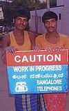 Men Who Will Wire India