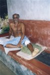 Relaxing Householder, Udupi