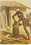 Potter at Work - 19th Century