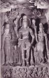 Idol of Harihara