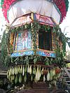 Phalavali  Vegatable Decoration