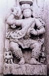 Hoysala Period Sculpture