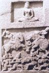 Detail from a Heo-stone