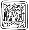 Logo of the Gangas