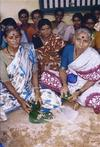 """Paan Time"" for the Fisherwomen"