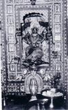 Goddess Mahamaya of Ankola