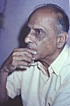 Chaduranga – Kannada writer and critic