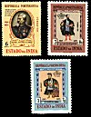 Stamps of Portuguese Ruled Goa