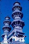 Minarets of a Mosque