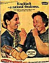 Agreement in Diversity<br>A Parle-Crackjack advertisement from 1980s