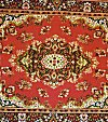 Design from a Indian Carpet