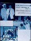 Asian socialist conference at mumbay in 1956