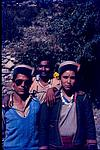 People from kinaur