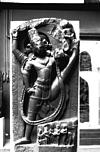 Vishnu in Trivikrama incarnation