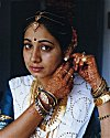 The Bride of India