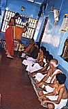 Gifting of the Brahmins (<i>brahmana puja</i>)