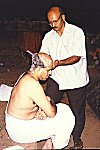Ritual Shaving of the Head