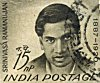 Indian Math Genius Ramanujan
