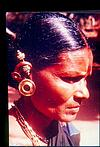 Gamokkal woman from Hebbaragittalu