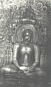 An icon of Parshwanatha