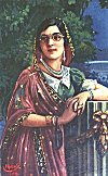 Advertisement of the Phoenix Saree Co.
