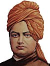 Swami Vivekananda -- Hindu teacher and philosopher