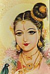 Andal - A Lady Saint of South India