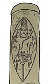 Phallus as a Symbol of Lord Shiva