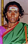A Devotee of Yellamma
