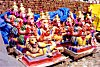 Various Statues of Ganesh for Sale for Ganesh Festival