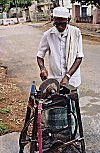 Unusual Professions of India