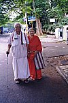 Senior Citizens of Malleswaram