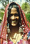 Gypsy Communities of India