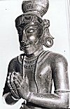 Chola Period Sculpture