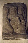 Ganesh of Sanchi Museum