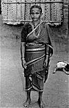 Gramokkal Woman of Uttara Kannada