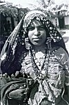 Jewelry  of a Gypsy Woman