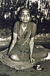 Picture of a Hindu Widow